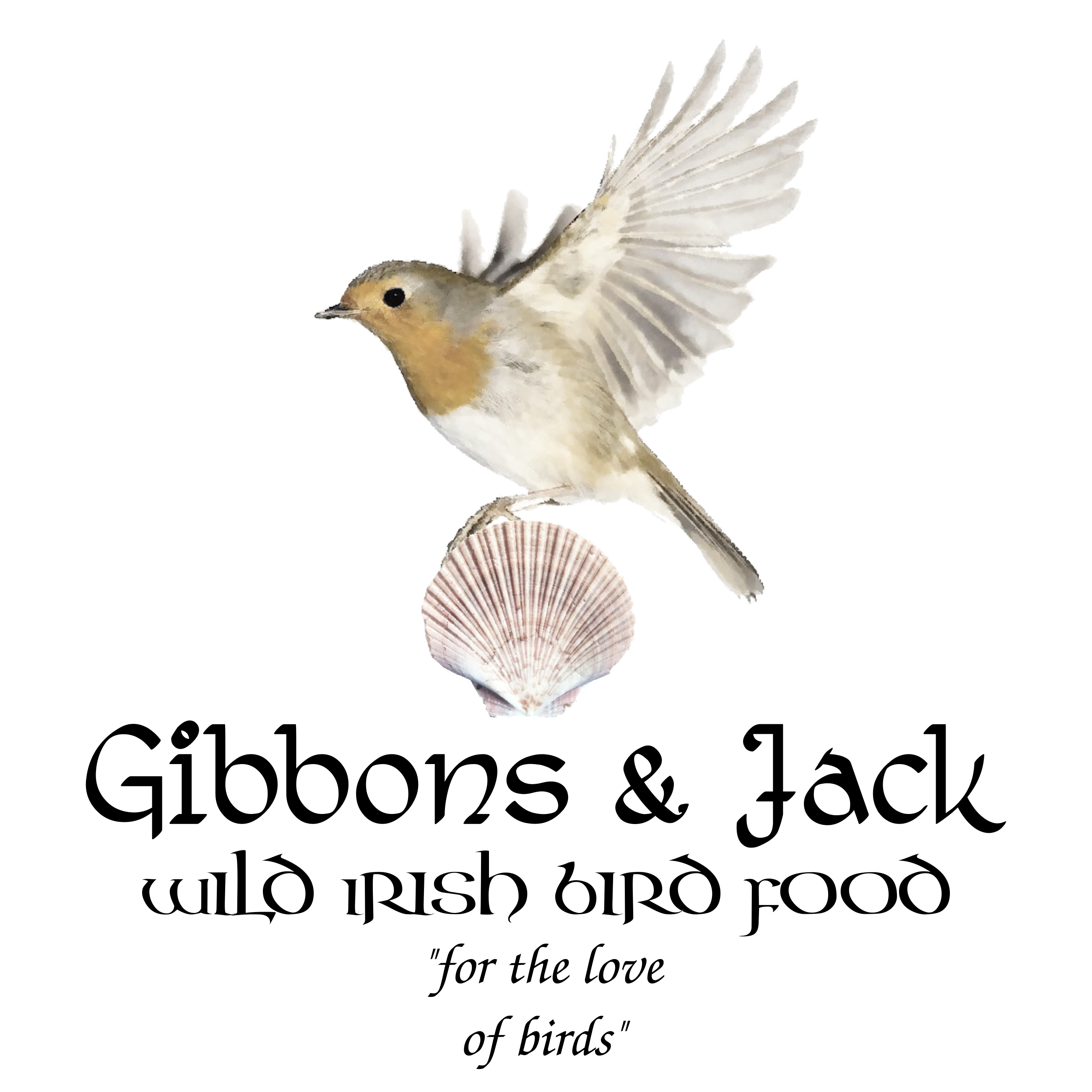 Wild Irish Bird Food Supplies