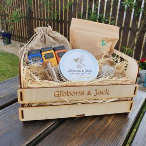 Gibbons & Jack Mini Hamper