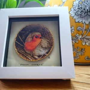 Dawn Chorus Picture Limited Edition